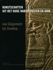 Kunstschatten uit het oude Nabije Oosten en Iran - van Gilgamesh tot Zenobia