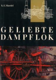 Geliebte Dampflok (2e-hands)