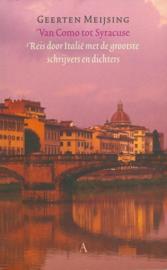 Van Como tot Syracuse - Reis door Italië met de grootste schrijvers en dichters