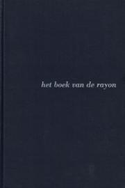 Het boek van de rayon (2e-hands)