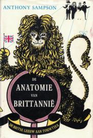 De anatomie van Brittannië - De Britse leeuw aan touwtjes