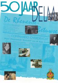 50 jaar DELM - Depot Elektronisch Materieel van de Koninklijke Luchtmacht