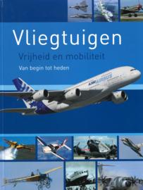 Vliegtuigen - Vrijheid en mobiliteit
