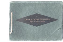 Dwars door Sumatra - Right across Sumatra