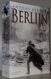 Berlijn - De ondergang 1945