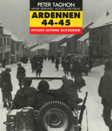 Ardennen 44 - 45 Hitlers ultieme Blitzkrieg