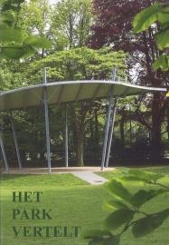 Het park vertelt (2e-hands)
