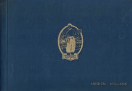 Drukinkt 'Arnhemia' - Diepdrukinkten