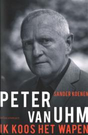 Peter van Uhm - Ik koos het wapen (nieuw)