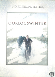 Oorlogswinter - 3-disc Special Edition DVD