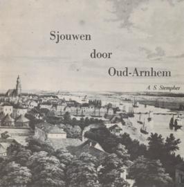 Sjouwen door Oud-Arnhem - Softcover (2e-hands)