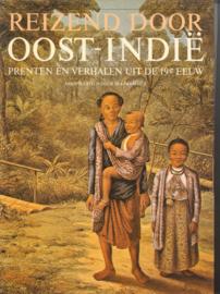 Reizend door Oost-Indie (2e-hands)