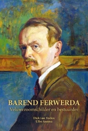 Barend Ferwerda (nieuw)