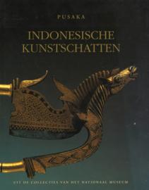 Pusaka - Indonesische kunstschatten - Uit de collecties van het Nationaal Museum