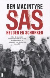 SAS - Helden en schurken