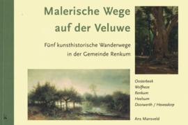 Malerische Wege auf der Veluwe (neu)