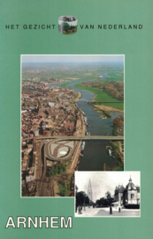 Het gezicht van Nederland - Arnhem (2e-hands)