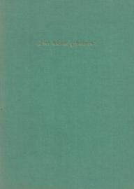 Het kleine gebeuren - Krantenberichten 1855-1900, portretten, landschappen 1855-1980, getekend door Hennie Karsch
