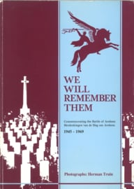 We will remember them (2e-hands)