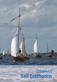 Sfeervol Sail Giethoorn 2014