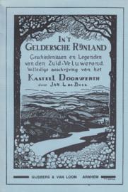 In 't Geldersche Rijnland (2e-hands)