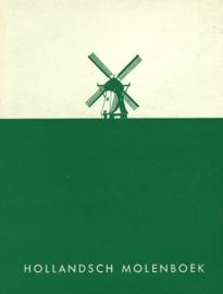 Hollandsch molenboek