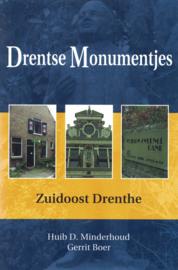 Drentse monumentjes - Zuidoost Drenthe