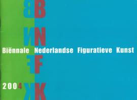 Biënnale Nederlandse Figuratieve Kunst (2e-hands)