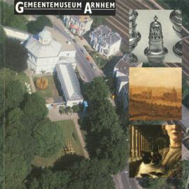 Gemeentemuseum Arnhem (2e-hands)