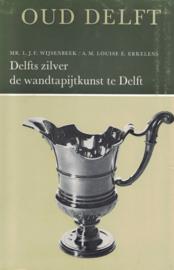 Delfts zilver & De wandtapijtkunst te Delft
