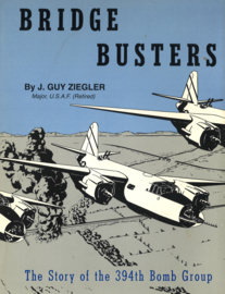 Bridge Busters (2e-hands)