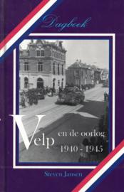 Velp en de oorlog 1940-1945