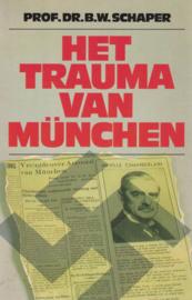 Het trauma van München