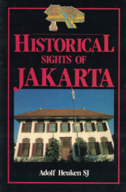 Historical Sights of Jakarta