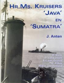 Hr. Ms. Kruisers 'Java' en 'Sumatra' (2e-hands)
