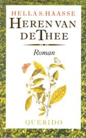 Heren van de thee (2e-hands)