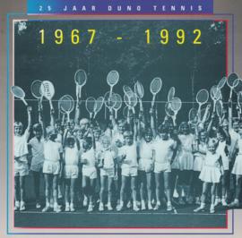 25 Jaar Duno Tennis (2e-hands)