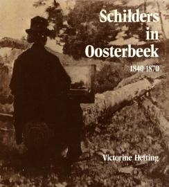 Schilders in Oosterbeek 1840-1870 (2e-hands)