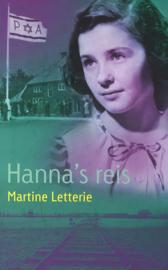 Hanna's reis (2e-hands)