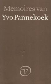 Memoires van Yvo Pannekoek