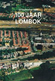 100 jaar Lombok (2e-hands)