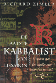 De laatste Kabbalist - Lissabon 1506