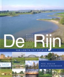 De Rijn van Lobith tot Katwijk