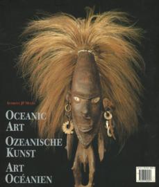 Oceanic Art - Ozeanische Kunst - Art  Océanien