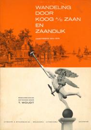 Wandeling door Koog a/d Zaan en Zaandijk omstreeks 1900-1905