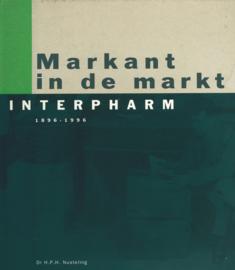 Markant in de markt - Interpharm 1896-1996