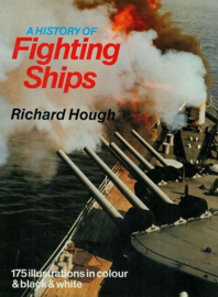 A History of Fighting Ships (2e-hands)