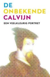 De onbekende Calvijn - Een veelkleurig portret