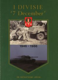 1 Divisie '7 December' (2e-hands)