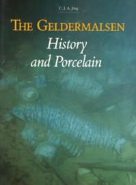 The Geldermalsen - History and Porcelain